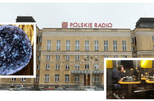czwórka polskie radio kule do kąpieli